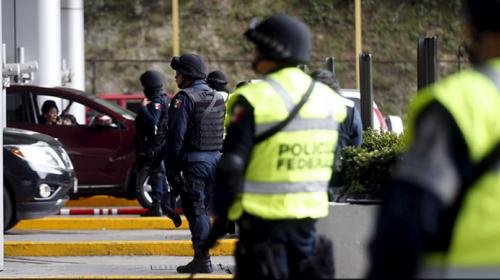 Narcotraficantes asesinan a presentadora mexicana frente a su hijo