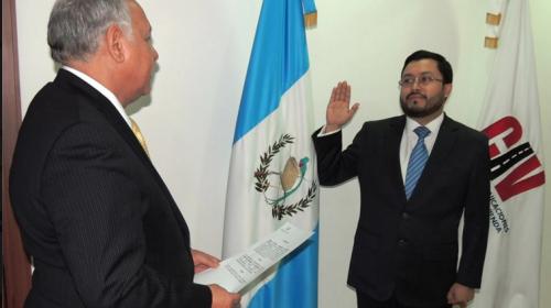 Nombran nuevo director de Aeronáutica Civil, tras renuncia de Andreu