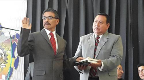Solicitan antejuicio contra el alcalde de San Pedro Sacatepéquez