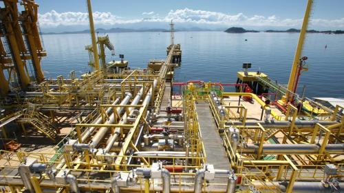 Petrobras pierde millones de dólares en medio de crisis por corrupción