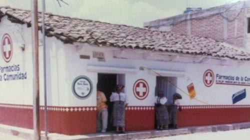 Intervienen Farmacias de la Comunidad por defraudación tributaria