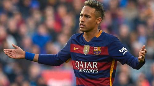 ¿Neymar se queda en Barcelona o aceptó una propuesta millonaria?