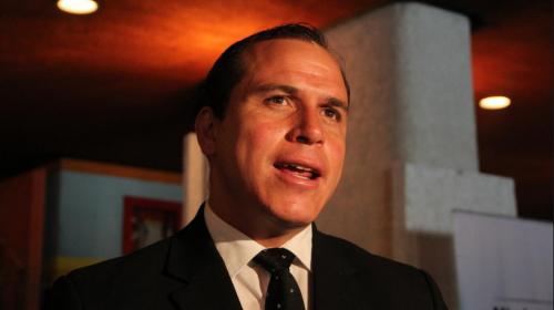 Pezzarossi figura como operador en nueva estructura de corrupción