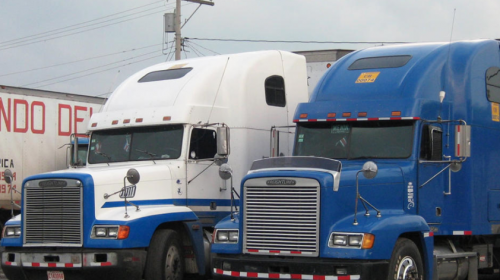 Se amplía restricción de paso del transporte pesado en la capital