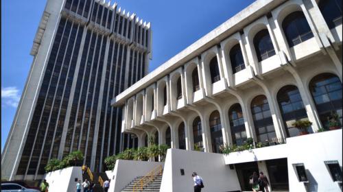 """Aprueban """"bono de riesgo"""" para empleados del Organismo Judicial"""