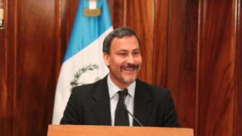La traducción de documentos retrasa la extradición de Allan Marroquín