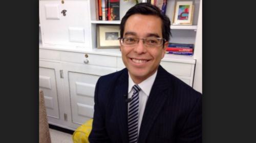 Periodista Juan Luis Font renuncia a la dirección de ContraPoder