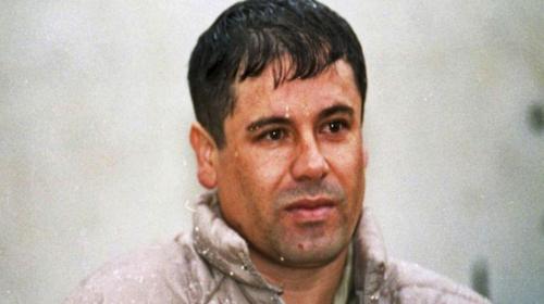 """Joaquín """"El Chapo"""" Guzmán, denuncia acoso sexual en la cárcel"""