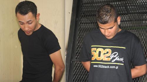 Capturan a tres policías que pretendían extorsionar a un menor de edad