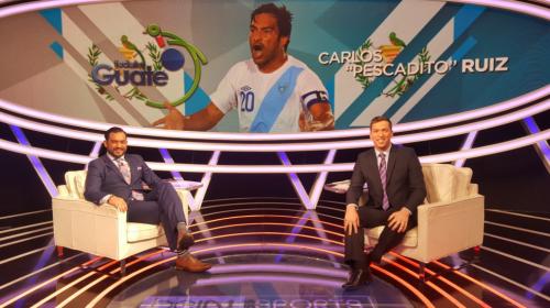 """El duro mensaje de Carlos """"el Pescado"""" Ruiz contra el fanatismo"""