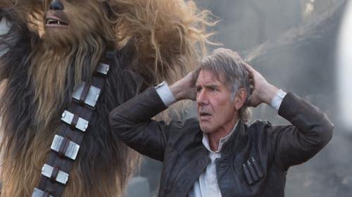 Inicia el rodaje de la película de Han Solo, una precuela de Star Wars
