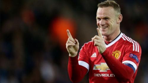 La realidad detrás de la negativa de Rooney ante el fútbol chino
