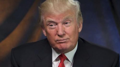 Trump acusa a Barack Obama de estar detrás de protestas en su contra