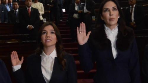 CC suspende nombramiento de jefas de Conamigua