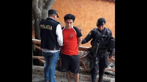 Detienen a guatemalteco con pornografía de niños sudamericanos