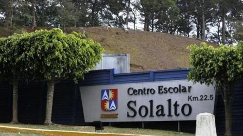 El disparo que conmocionó a una comunidad estudiantil en Guatemala