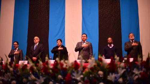 Inauguran la sede de la CICIG en Quetzaltenango
