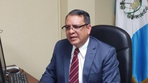 Diputado Selvin García renuncia por caso de Plazas fantasma