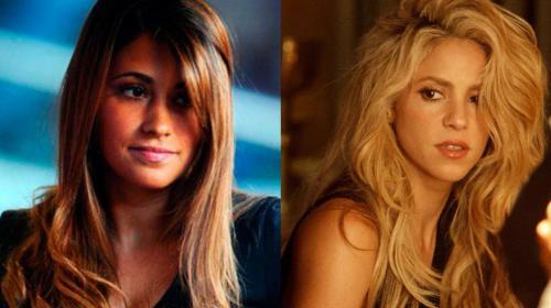Esta es la razón por la que la novia de Messi no quiere a Shakira
