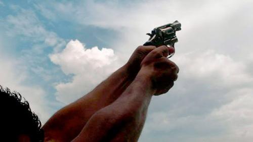 Un disparo al aire y todos en 5 kilómetros están en riesgo de morir
