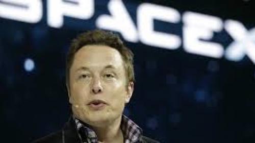 SpaceX propone lanzar bombas termonucleares para hacer Marte habitable