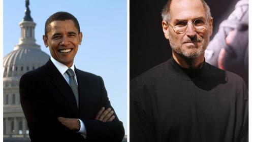 La lista de 8 puntos de Steve Jobs para crear empleos