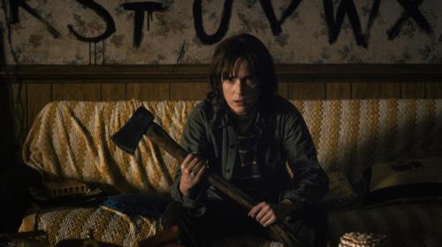 """""""Stranger Things"""" era originalmente una serie mucho más violenta"""