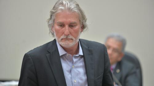 Español implicado en caso TCQ también se queja del juez Gálvez