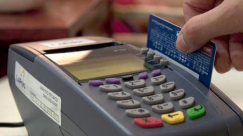 CC suspende vigencia de Ley de Tarjetas de Crédito