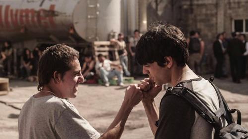 Te prometo anarquía: mejor película latinoamericana en Festival de Río