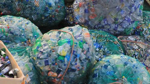 Conoce los mitos y realidades del uso de plástico en Guatemala