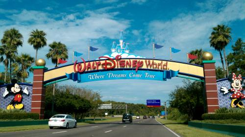 Walt Disney World podría enfrentar una demanda millonaria