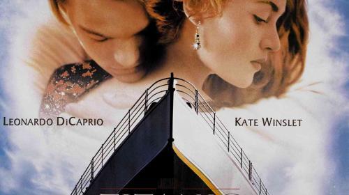 Mira cómo lucen los actores de Titanic 20 años despúes de rodaje