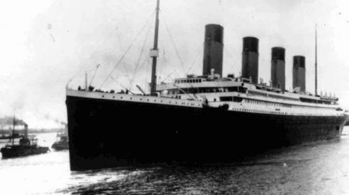 El oscuro y brutal secreto que no se conocía acerca del Titanic