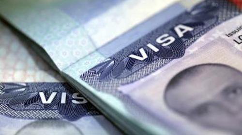 Vicecónsul resuelve dudas sobre visas de turista para Estados Unidos
