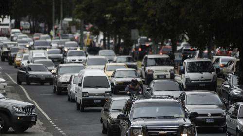Impuesto de circulación: faltan por pagar 2 millones de vehículos