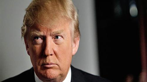 """Trump: """"Cuando me meta en las negociaciones se reducirá costo de muro"""""""