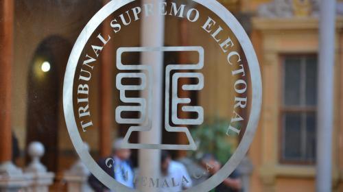 TSE denuncia acciones intimidatorias y desestabilizadoras en su contra