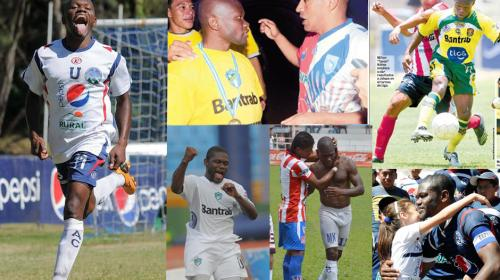 "Milton ""Tyson"" Núñez le pone fecha a su retiro del fútbol profesional"