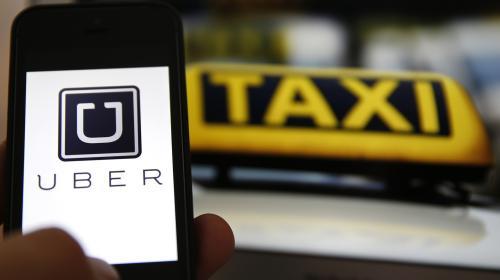 Uber podría valer 70 mil millones de dólares