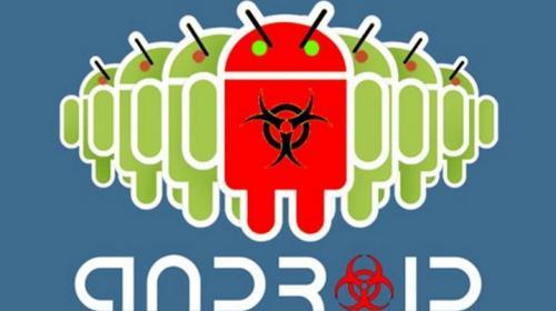 """Cuidado con """"Godless"""", el nuevo virus que podría infectar a tu Android"""