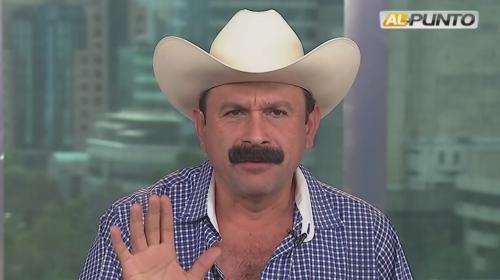 "Alcalde mexicano que ""robó poquito"" recomienda tres libros inventados"