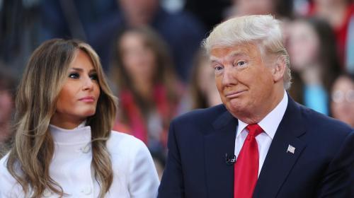 El costoso estilo de vida de Donald Trump que debe pagar EE.UU.