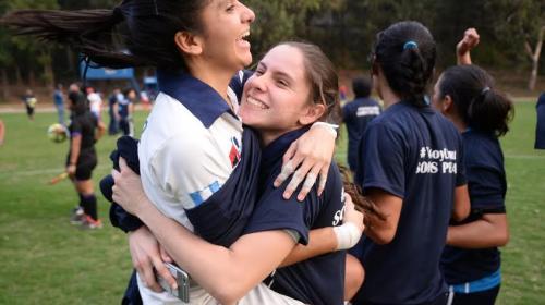 Portera guatemalteca fue elegida la tercera mejor de la Concacaf