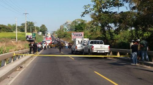 Localizan el cadáver de alcalde municipal de Samayac, Suchitepéquez
