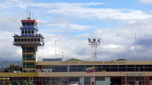 Aerolíneas extranjeras reducen operaciones en Venezuela