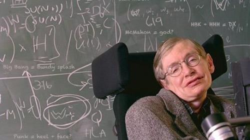 """Stephen Hawking advierte que """"millones de vidas están en peligro"""""""