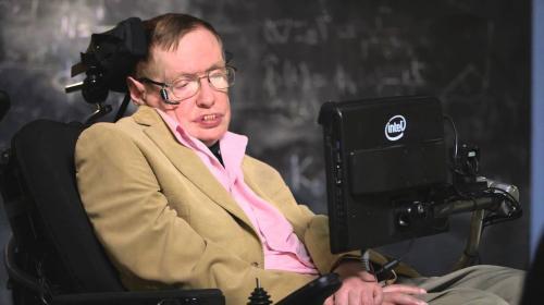 Según el físico Stephen Hawking, la tecnología empeora la desigualdad