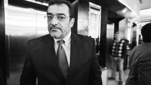 Fallece exministro de Finanzas, Eduardo Weymann