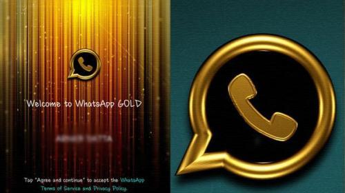 ¿Qué es WhatsApp Gold y por qué debes ignorar esta aplicación?